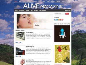 ALIVE Digital Marketing | ALIVE Magazine